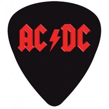 AC/DC - logo pegatina