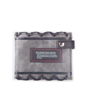Dungeons & Dragons - Bifold Lace Peňaženka