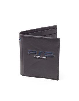 PlayStation 2 - Bifold Logo Peňaženka