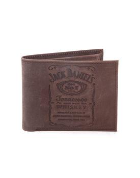 Peněženka  Jack Daniel's - Logo