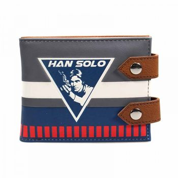 Peněženka  Star Wars - Han Solo