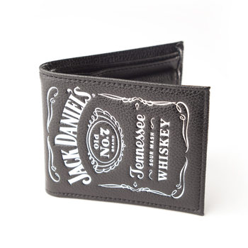 Jack Daniel's - Bifoldwith Classic Pénztárca