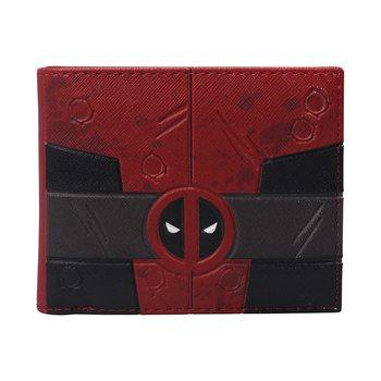 Marvel - Deadpool Pénztárca
