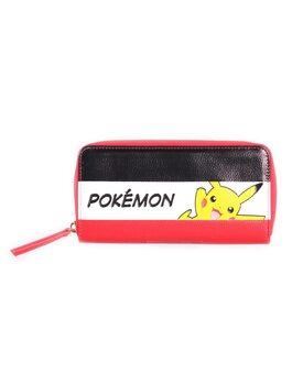 Pokemon - Pikachu Pénztárca