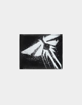 The Last Of Us - Bifold Pénztárca