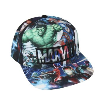 Marvel Pet