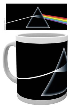 Šalice Pink Floyd - Dark side of moon
