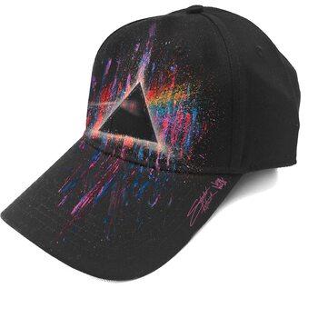 Czapka Pink Floyd - DSOTM Pink Splatter