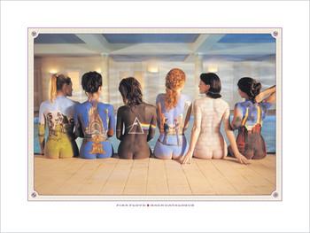 Pink Floyd  Festmény reprodukció