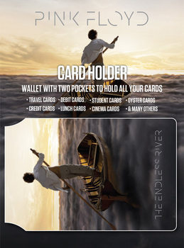Pink Floyd - The Endless River Portcard