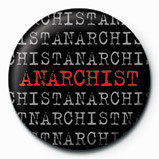 Pin - ANARCHIST