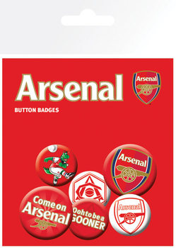Pin - ARSENAL