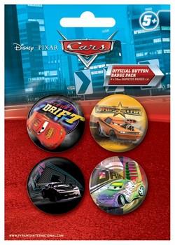 Pin - CARS - drift 1