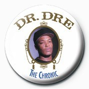 Pin - Death Row (Chronic)
