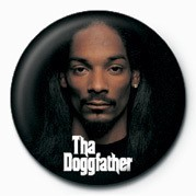Death Row (Doggfather) - pin