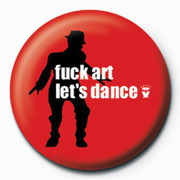 MADNESS - Dance - pin