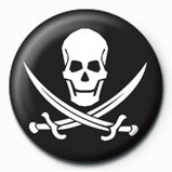 Pin - PIRATE
