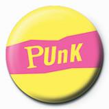 Pin - PUNK