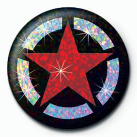 Pin - STAR CIRCLE