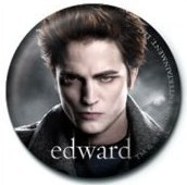 Pin - TWILIGHT - edward