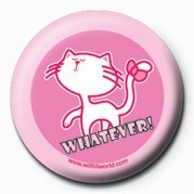 Pin - WITH IT (WHATEVER)
