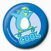 Pin -  WithIt (Cool Penguin)