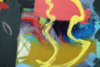 Cuadros en Lienzo abstract 44