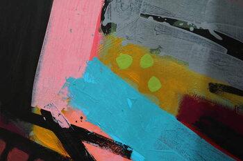 Cuadros en Lienzo abstract 6