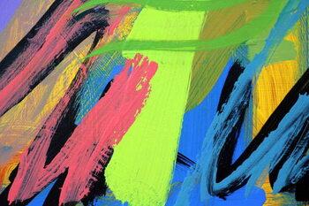 Cuadros en Lienzo Abstract 62