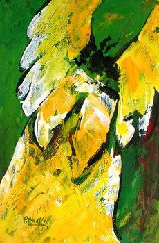 Cuadros en Lienzo Angel of Delight, 2010