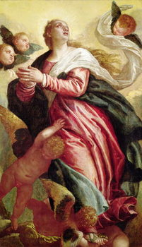 Cuadros en Lienzo Assumption of the Virgin