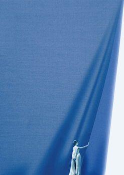 Cuadros en Lienzo Open the curtains