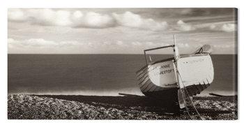 Cuadros en Lienzo Rod Edwards - Jill Anne, Dunwich, Suffolk