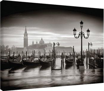 Cuadros en Lienzo Rod Edwards - Venetian Ghosts