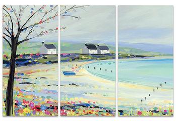 Pinturas sobre lienzo  Janet Bell - Spring Morning