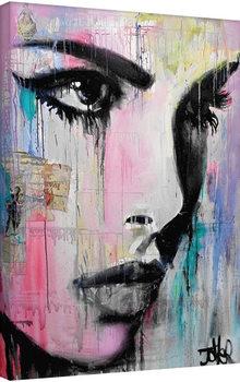 Pinturas sobre lienzo  Loui Jover - Tempest