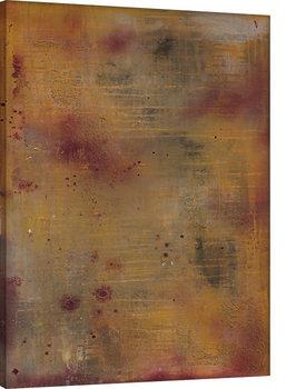 Pinturas sobre lienzo  Soozy Barker - Artisan Red