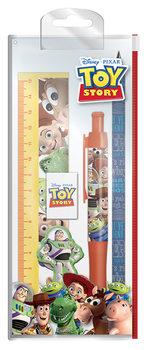 Písacie potreby Toy Story 4: Príbeh Hračiek - Friends