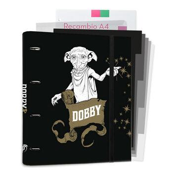Písacie potreby Harry Potter - Dobby