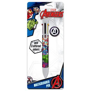 Písacie potreby Marvel