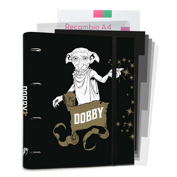 Pripomočniki za pisanje Harry Potter - Dobby