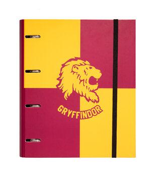 Pripomočniki za pisanje Harry Potter - Gryffindor A4