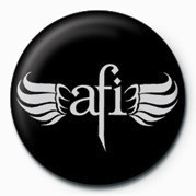 placky AFI - WINGS LOGO