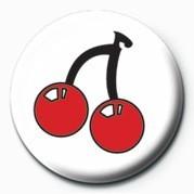 Odznak CHERRIES