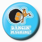 Odznak D&G (DANCIN' MACHINE)