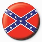 Placka FLAG - CONFEDERATE