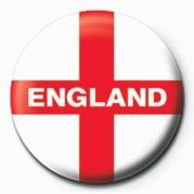 Placka FLAG - England St. George'