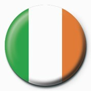 Placka FLAG - IRELAND