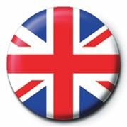 Placka FLAG - UNION JACK