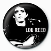 Placka  LOU REED